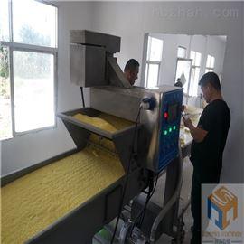 SPSK-400厂家直销威化纸奶冻卷裹糠机