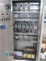 自贡自泵水泵厂不锈钢自耦降压启动控制柜