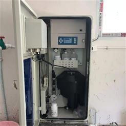 地表水管网水质监测系统/多参数