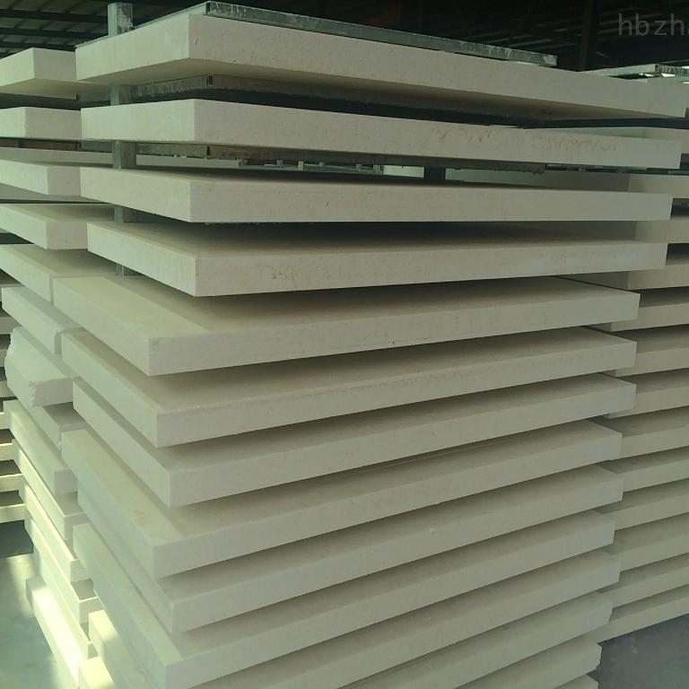 现货标准A级聚合聚苯板硅质板