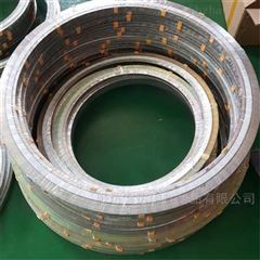 不锈钢内外环缠绕垫片尺寸对照表