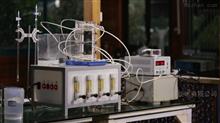 废水脱盐电渗析小试设备