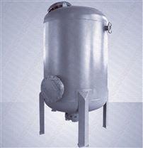 工业废水处理石英砂过滤器