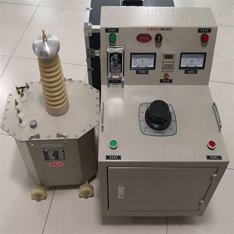 承装修试四级工频耐压试验装置
