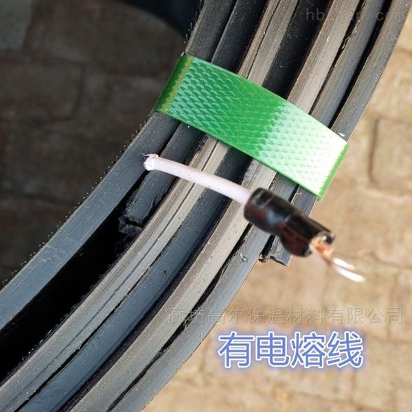 山东省防腐电热熔套直销厂家