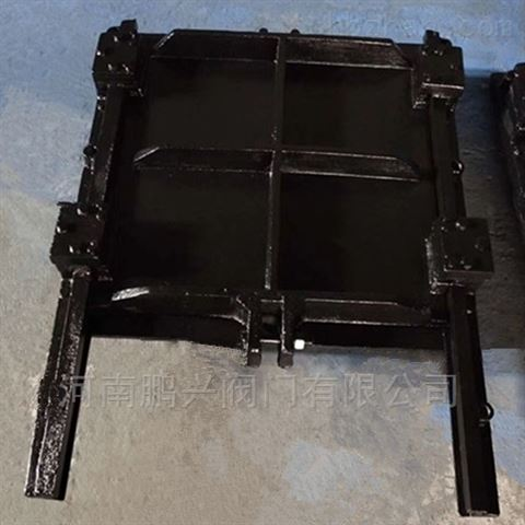 铸铁镶铜方形闸门