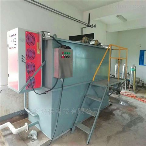 电化学废水处理设备