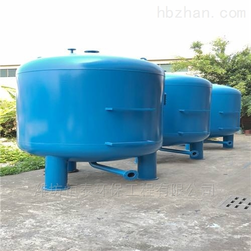 济宁市活性炭过滤器的使用说明