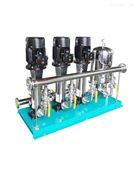 CTWG5.0/120-22-3p304不锈钢成套变频供水设备
