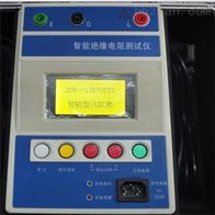 智能型绝缘电阻测试仪