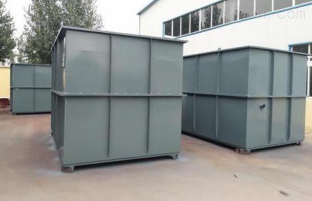 武安印染污水处理设备