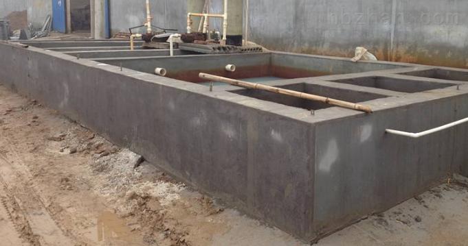 福建小型一体化污水处理设备