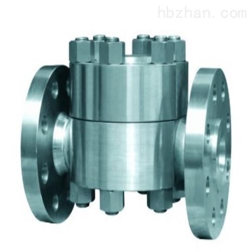 hrw3高温高压圆盘式疏水阀图片