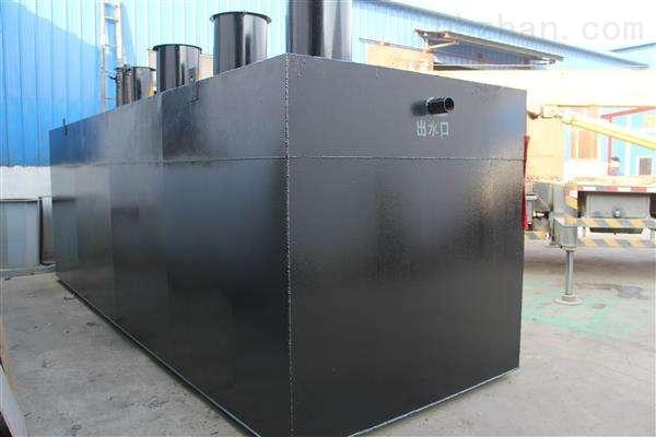 济宁工业污水处理设备