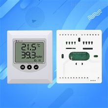 实验室温湿度监测系统