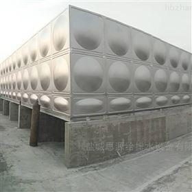 不锈钢水箱方案设计 定制生产