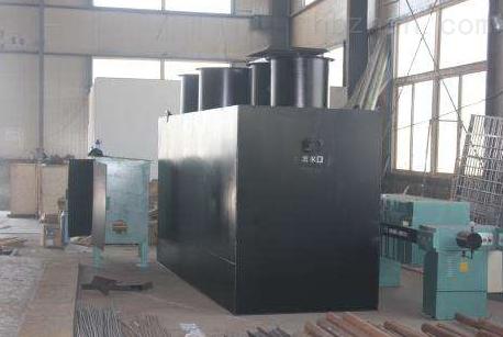 文昌农村污水处理设备