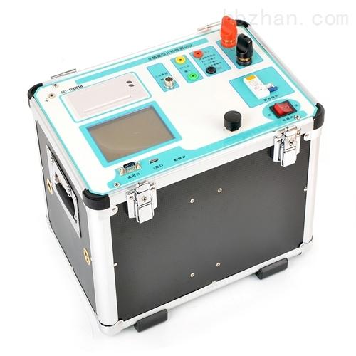 电力承试四级资质伏安特性测试仪
