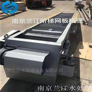 GSHZ逆转式细格栅清污机型号