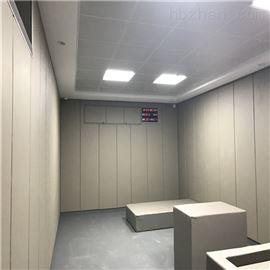 洛阳纳米棉防撞软包留置室墙面阻燃防撞板