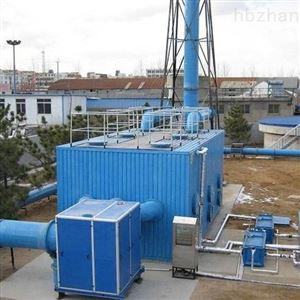 污水厂生物除臭