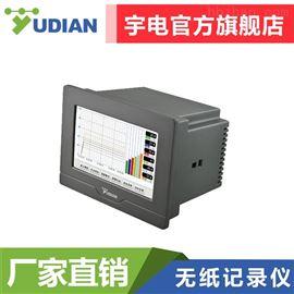 AI-35028/35038/35048多路PID大屏显示温控器