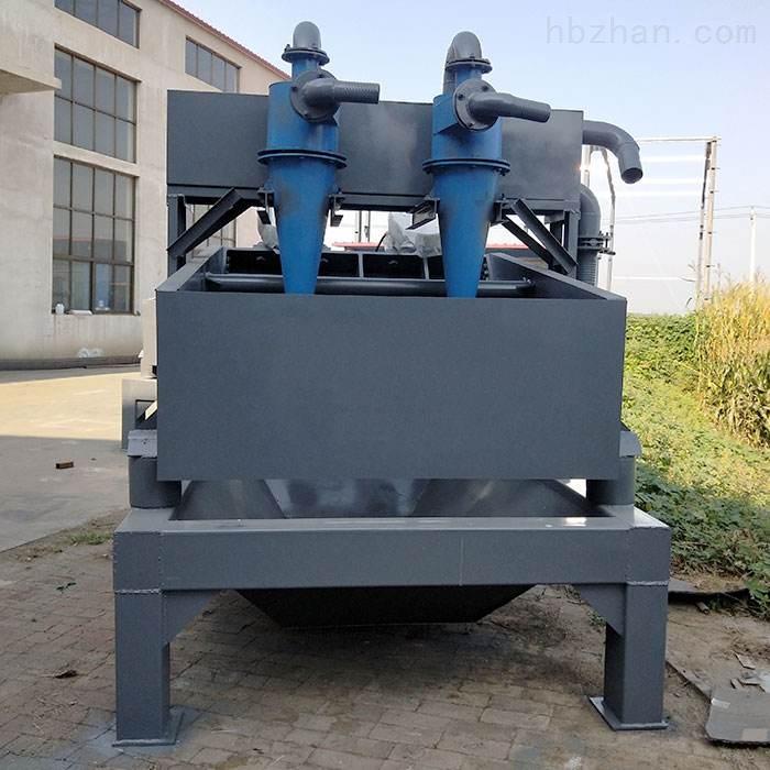 临沂煤泥脱水设备