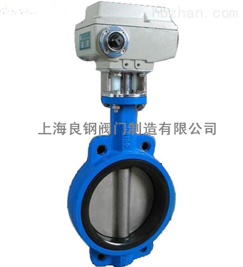 D971XP不锈钢板电动蝶阀