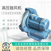 RB-022环形隔热耐高温高压鼓风机
