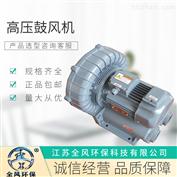 RB-055高压环形鼓风机