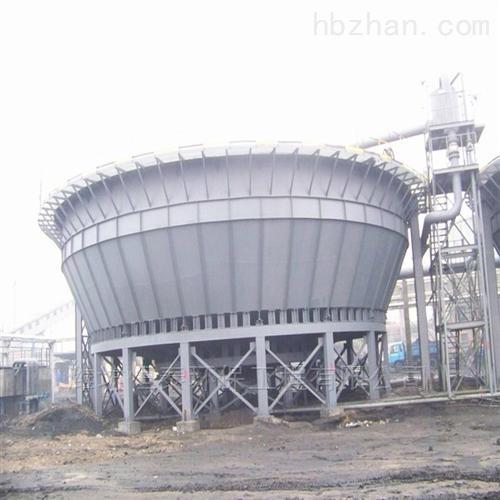 扬州市中心传动泥污浓缩机