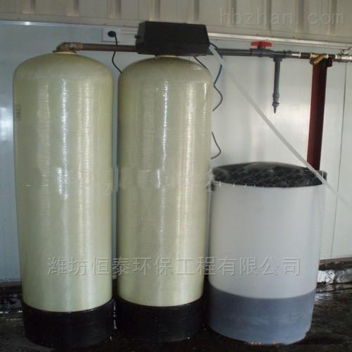 扬州市一体化净水设备
