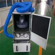 JC-1500小型粉尘集尘机 设备配套粉尘收集器