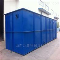 大枣清洗污水处理设备