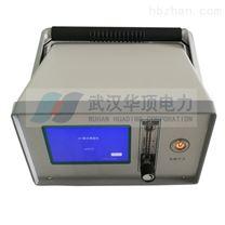 HDPD便携式智能微水测试仪