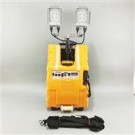 YBSD-6128多功能移动升降照明系统FW6128