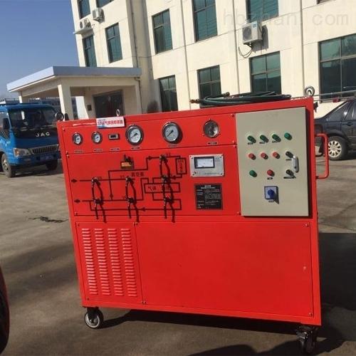 气体回收装置电力资质专用