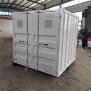 重庆集装箱式一体化污水处理设备