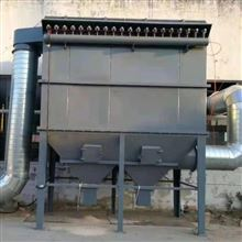 hz-102环振厂家加工定制环保除尘锅炉布袋除尘器