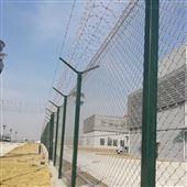 机场飞行区封闭网(钢筋网围界)技术参数