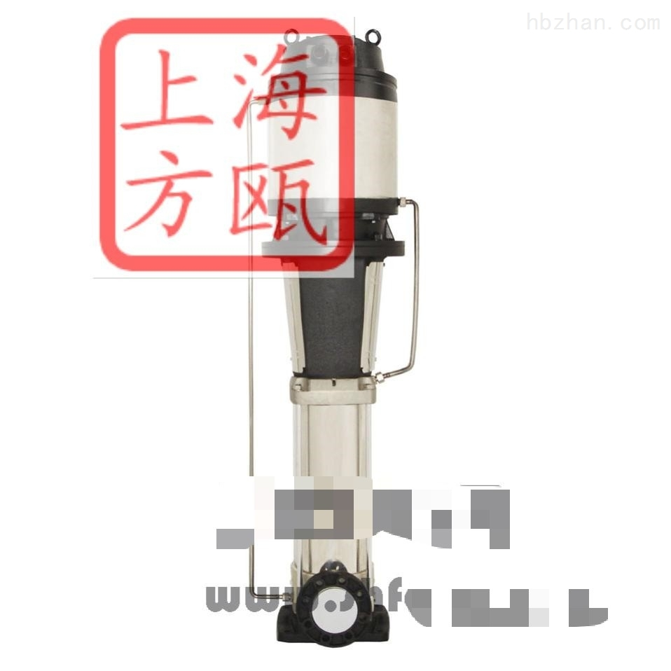 CDLF-JY立式水冷电机低噪音离心泵