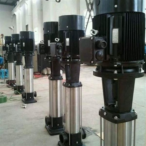 立式多级泵批发