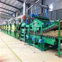 昊诚供应岩棉板生产线全套设备
