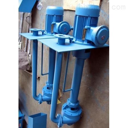 YWB型液下无堵塞防爆水泵
