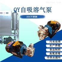 电压可定自吸气液混合喷雾水帘溶气泵水处理