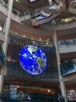 XX酒店LED全彩显示屏