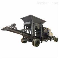 湖南砂石生产设备,湘潭移动车载破碎机