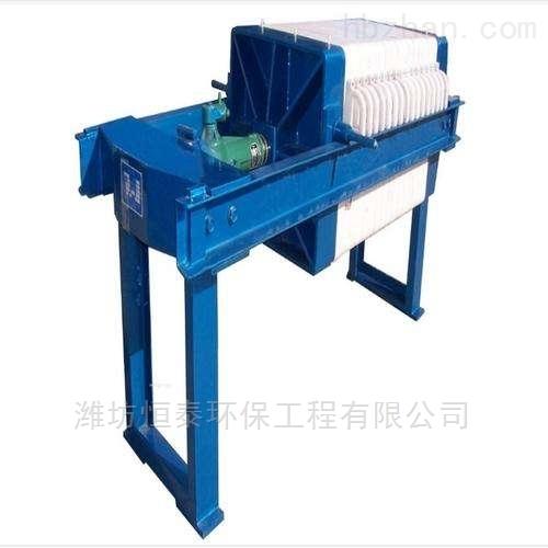 上海市隔膜滤板机本地生产