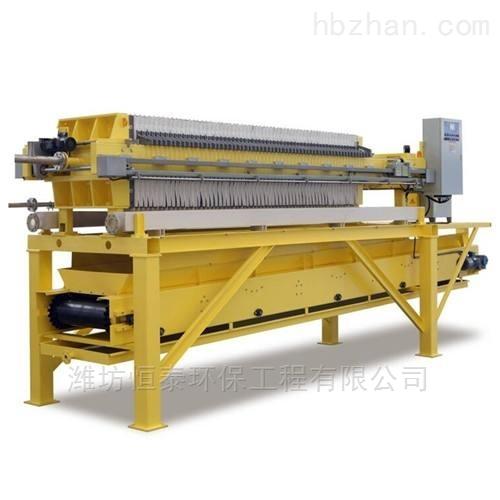 上海市箱式压滤机本地生产
