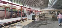 建筑工地铝模板清洗机